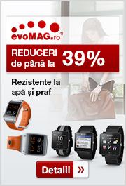 evoMag Smartwatch