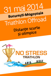 No stress Triathlon & Party