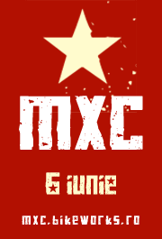 Macin XC 2015