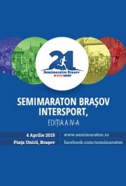 Semimaraton Brasov Intersport