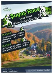 Sugas Race